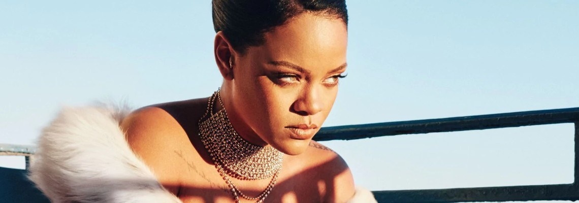 Manolo Blahnik talks collaborating with Rihanna