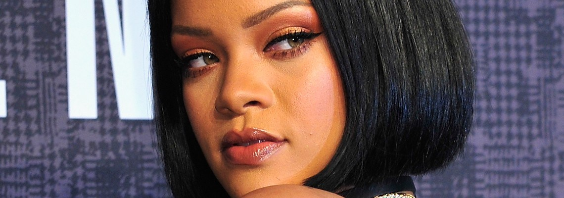 Rihanna to release new limited-edition Fenty Fur Slides