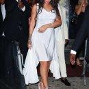 Rihanna at the Diamond Ball after party - September 14