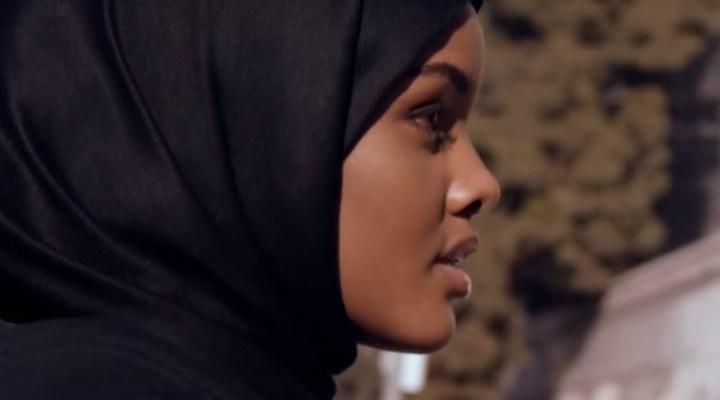 Fenty Beauty model Halima Aden talks Rihanna