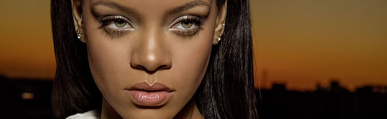 Fenty Beauty Galaxy by Rihanna