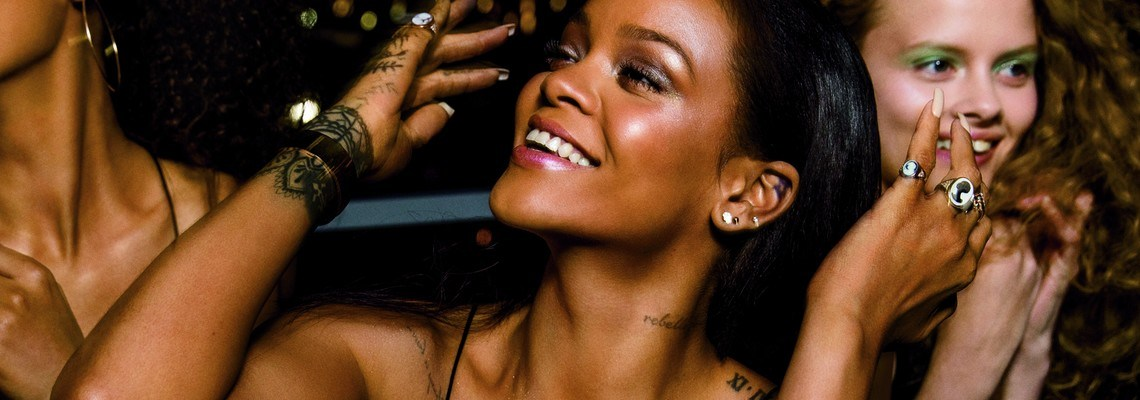 Fenty Beauty coming to 10 more countries