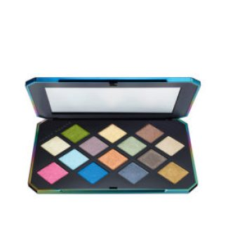 Fenty Beauty Galaxy Collection: Eyeshadow Palette rihanna-fenty.com