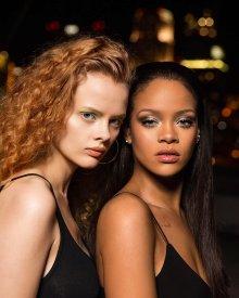 Fenty Beauty Galaxy collection by Rihanna rihanna-fenty.com