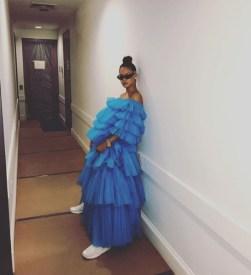 Rihanna in New York - October 10, 2017 rihanna-fenty.com