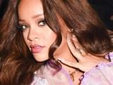 Rihanna scores her 33rd Grammy nomination