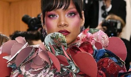 Rihanna to host 2018 Met Gala rihanna-fenty.com