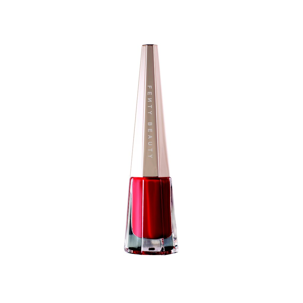 Closer look at Fenty Beauty's Stunna Lip Paint
