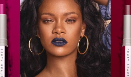 Rihanna announces new Fenty Beauty lipstick in 14 shades