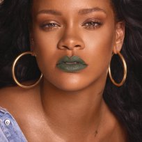 Mattemoiselle Midnight Wasabi Fenty Beauty