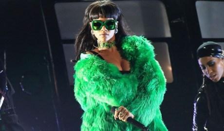 Rihanna scores five iHeartRadio Music Awards 2018 nominations rihanna-fenty.com