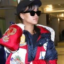 Rihanna returns to New York ahead of Grammy Awards rihanna-fenty.com
