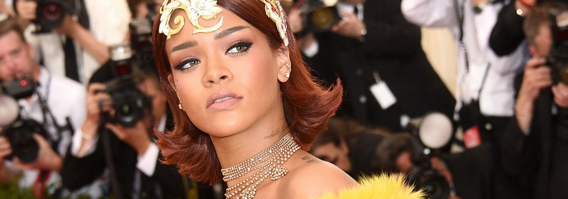 Rihanna among Apple Music's most streamed women of all time