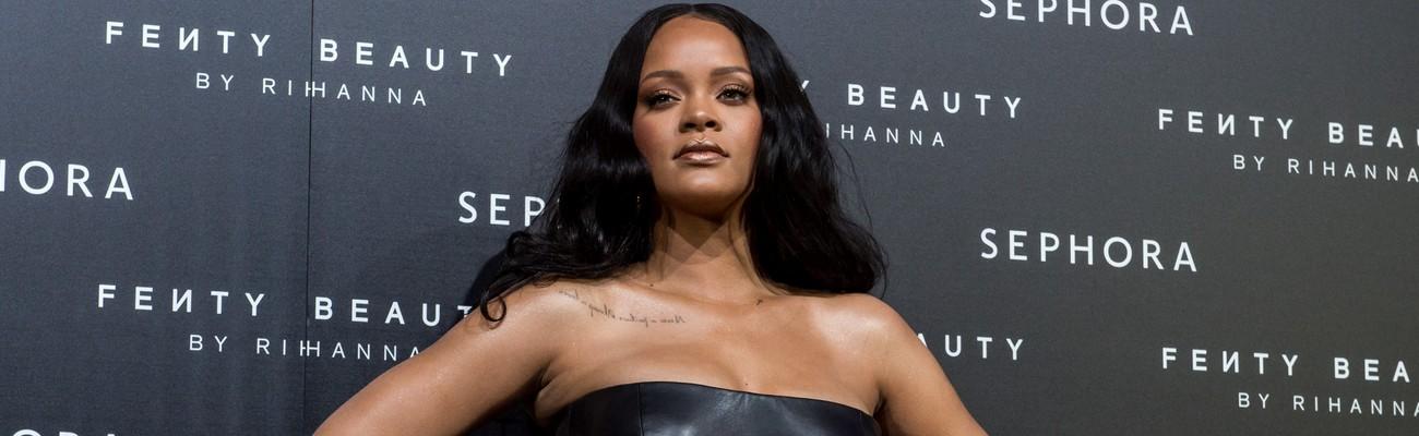 Fenty Beauty by Rihanna is coming to Saudi Arabia