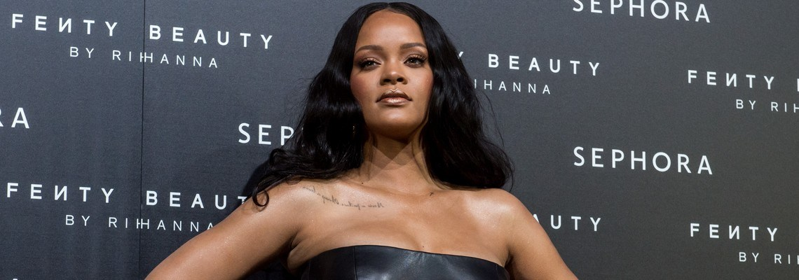 Fenty Beauty by Rihanna is coming to Saudi Arabia