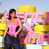 Rihanna takes over Coachella with FENTYxPUMA April 14, 2018
