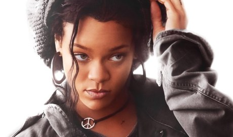 See Rihanna's Ocean's Eight poster