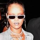 Rihanna shines bright at MET Gala after party on May 8, 2018 Rihanna Online