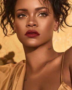 Rihanna to spice things up with new Fenty Beauty Moroccan Spice