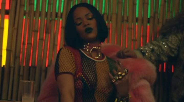 Director X talks his signature videos for Rihanna