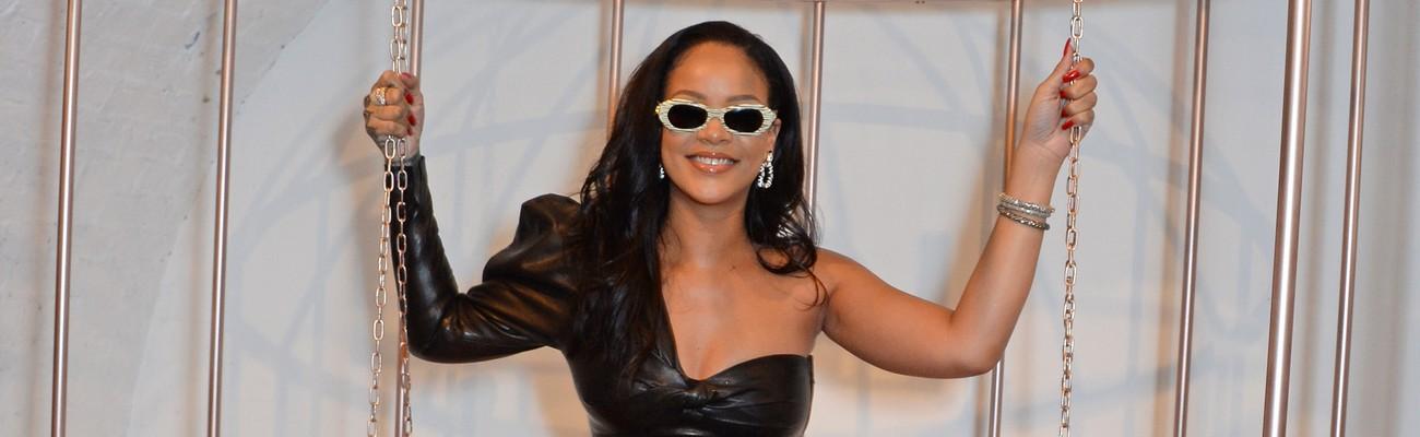 Rihanna to close NYFW with Savage x Fenty