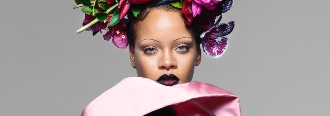 Hairdresser Yusef Williams talks working with Rihanna