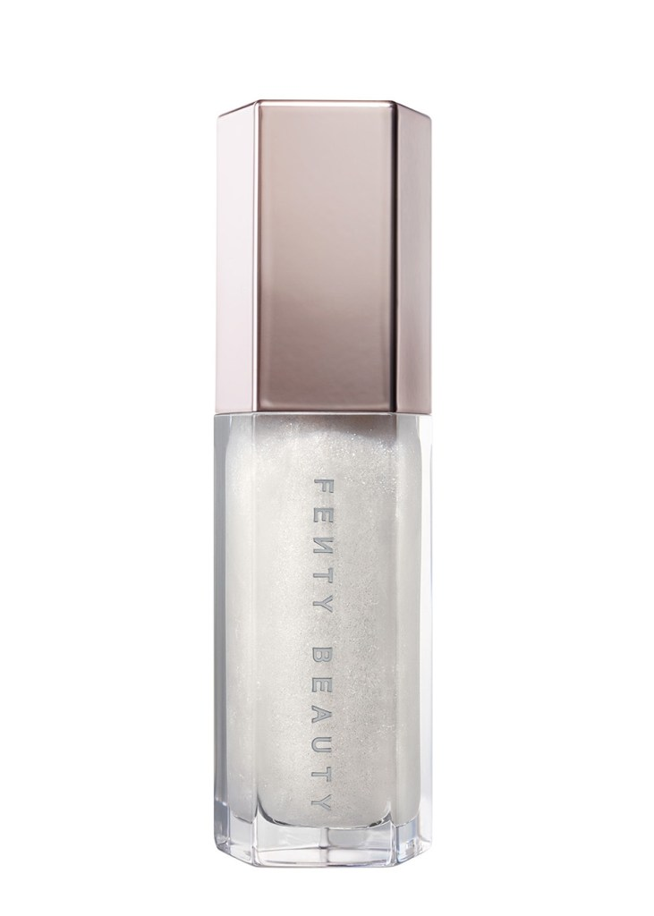 Rihanna Fenty Beauty Gloss Bomb in Diamond Milk