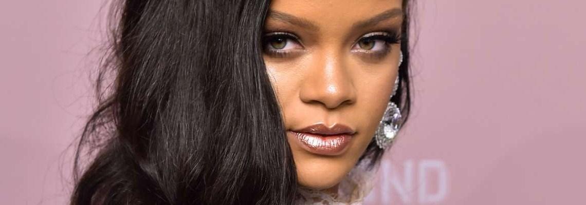 Rihanna talks Guava Island and Diamond Ball