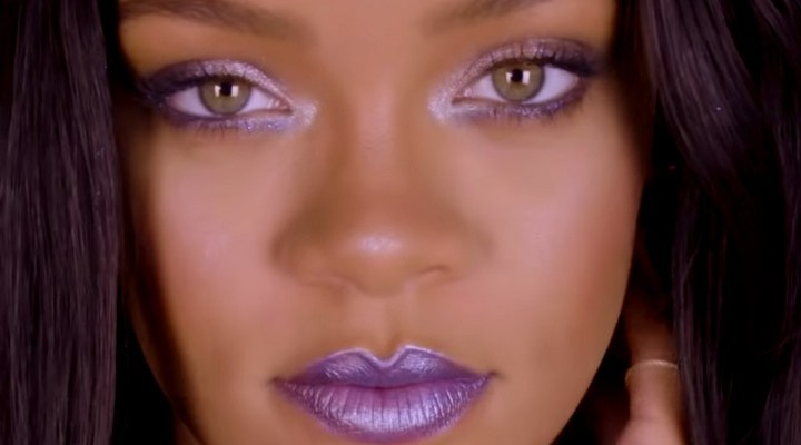 Rihanna launches Tutorial Tuesdays