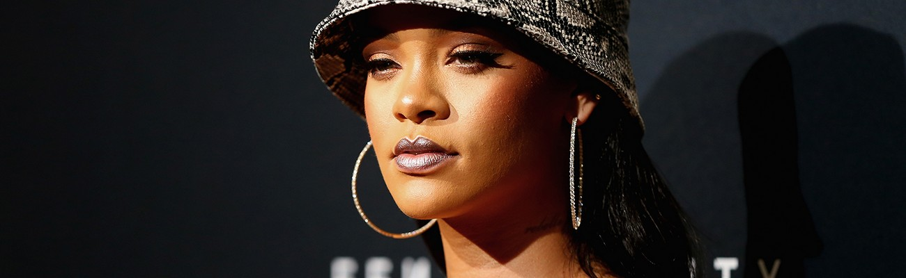 """The-Dream talks new Rihanna album: """"She's about done"""""""