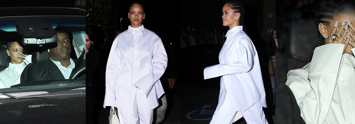 Is Rihanna going on tour this year?