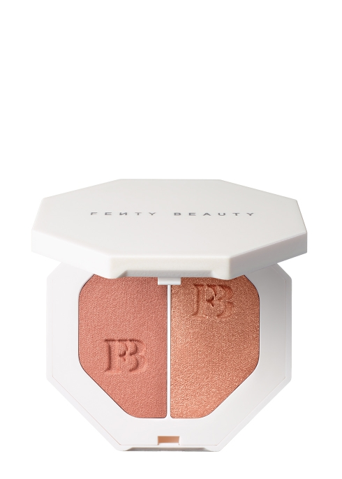 Fenty Beauty Ginger Binge/ Moscow Mule highlighter
