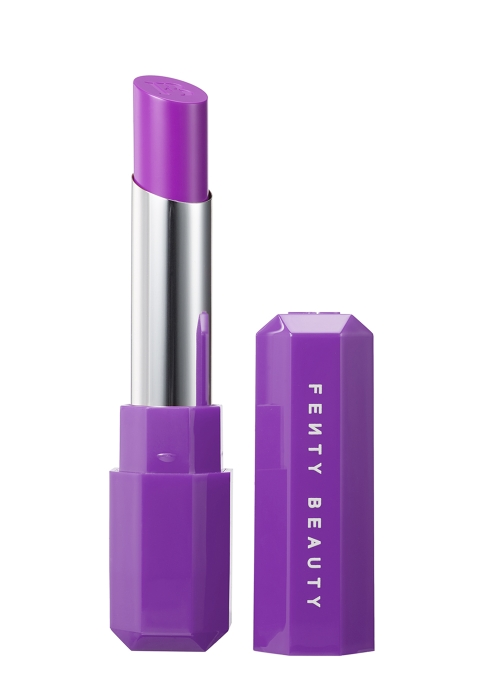 Poutsicle Juicy Satin Lipstick Purpsicle