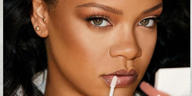 See first lip care products from Fenty Beauty