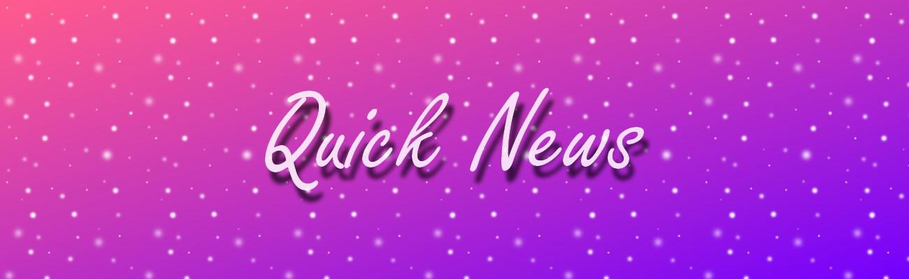 Quick news: new FENTY; Rihanna in New York; Boston; Savage x Thrivers
