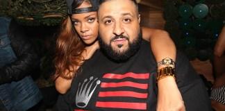 Rihanna e DJ Khaled