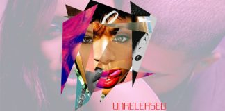 Rihanna Unreleased Songs Unofficial Cover