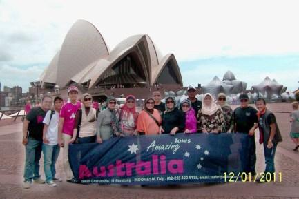Aussie !
