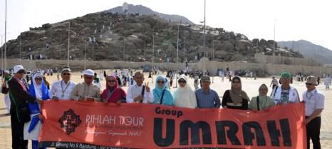 Paket Umroh 2014 Rihlah Tour