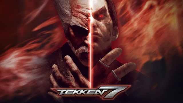 TEKKEN 7 PC Game Free Download [Ultimate Edition] - Rihno Games