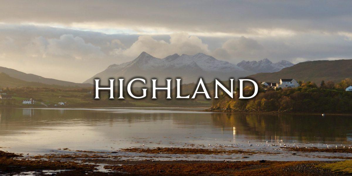 【90枚無料配布】スコットランド北部ハイランド【トレス、加工、資料】