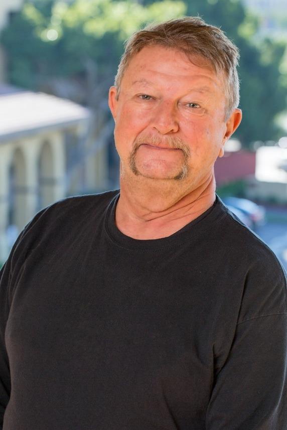Mike Cason