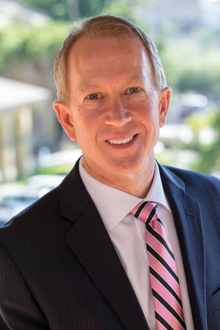 David Covington, President/Chief Executive Officer at RI International