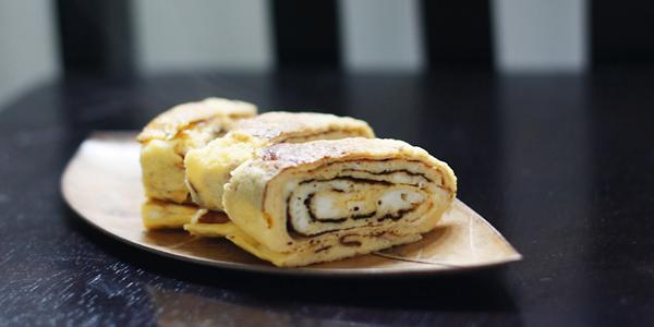 tamagoyaki japanilainen munakas