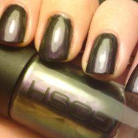 NOTD Gosh - 550 Purple Heart