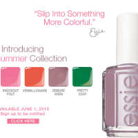 Essie - Summer Collection