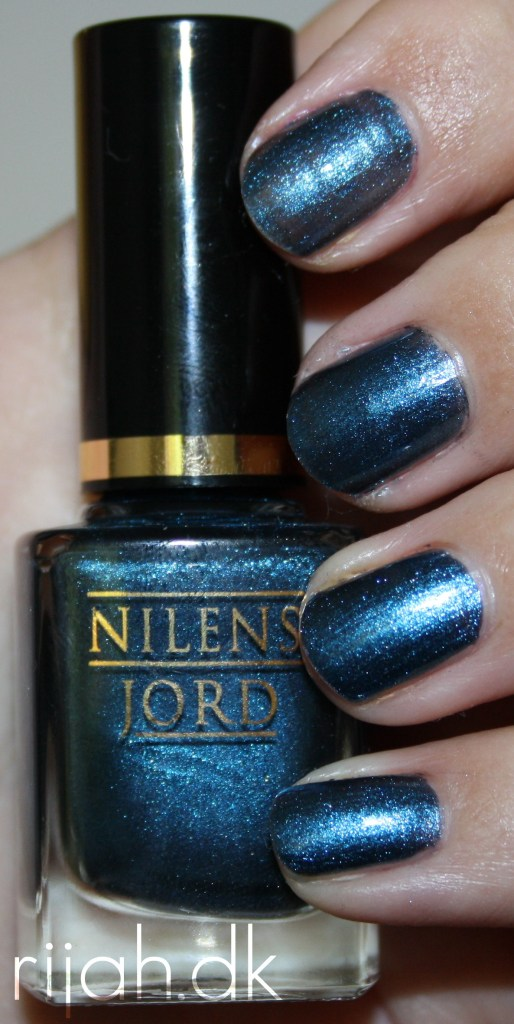 Nilens Jord - 677
