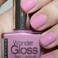 Prestige Wonder Gloss Nail Polish