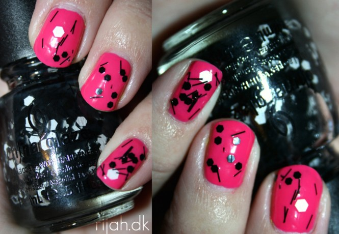 China Glaze Escaping Reality Whirled Away