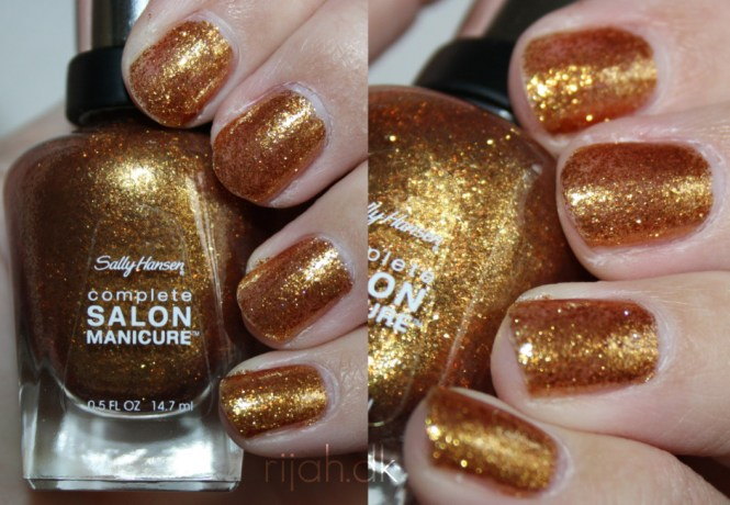 Sally Hansen Glided Lily